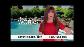Nutrisystem Summer Sales Event TV Spot, 'Great Start' Feat. Marie Osmond - 216 commercial airings