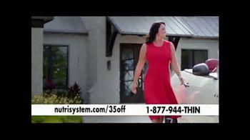 Nutrisystem Summer Sales Event TV Spot, 'Great Start' Feat. Marie Osmond - Thumbnail 1