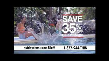Nutrisystem Summer Sales Event TV Spot, 'Great Start' Feat. Marie Osmond - Thumbnail 2