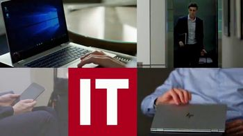 CDW & HP TV Spot, 'Help You Take Your Defenses Wherever You Go' - Thumbnail 1