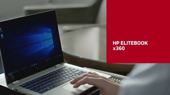 CDW & HP TV Spot, 'Help You Take Your Defenses Wherever You Go'