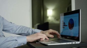 CDW & HP TV Spot, 'Help You Take Your Defenses Wherever You Go' - Thumbnail 5