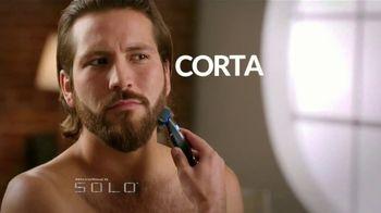 MicroTouch Solo TV Spot, 'Precisión perfecta' [Spanish]