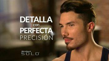 MicroTouch Solo TV Spot, 'Precisión perfecta' [Spanish] - Thumbnail 4