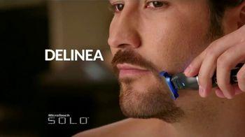 MicroTouch Solo TV Spot, 'Precisión perfecta' [Spanish] - Thumbnail 7