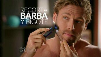 MicroTouch Solo TV Spot, 'Precisión perfecta' [Spanish] - Thumbnail 8