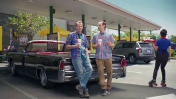 Sonic Drive-In Snow Cone Slushes TV Spot, 'The Dill' - Thumbnail 2