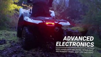 2019 Suzuki KingQuad TV Spot, 'Legendary' - Thumbnail 7
