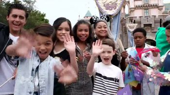 Disney Parks & Resorts TV Spot, 'Disney 365: Fan Fest'