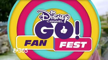 Disney Parks & Resorts TV Spot, 'Disney 365: Fan Fest' - Thumbnail 4