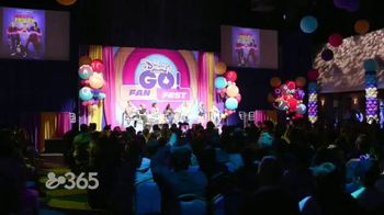Disney Parks & Resorts TV Spot, 'Disney 365: Fan Fest' - Thumbnail 5