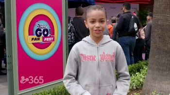 Disney Parks & Resorts TV Spot, 'Disney 365: Fan Fest' - Thumbnail 6