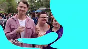 Disney Parks & Resorts TV Spot, 'Disney 365: Fan Fest' - Thumbnail 8