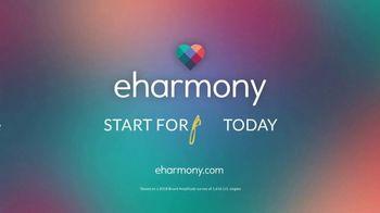 eHarmony TV Spot, 'Liz and Issac' - Thumbnail 10