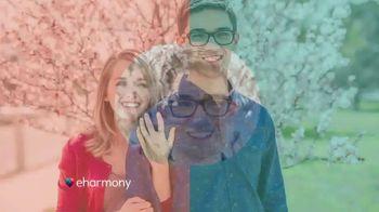 eHarmony TV Spot, 'Liz and Issac' - Thumbnail 7