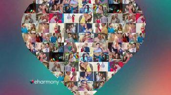 eHarmony TV Spot, 'Liz and Issac' - Thumbnail 8