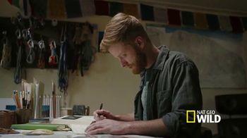 Subaru TV Spot, 'Nat Geo WILD: On the Road' [T1] - Thumbnail 7