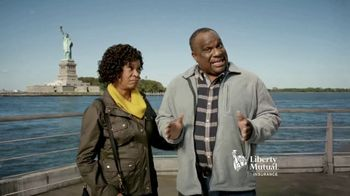 Liberty Mutual Accident Forgiveness TV Spot, 'Grudges'