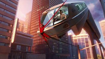 McDonald's Happy Meal TV Spot, 'Incredibles 2: familia ocupada' [Spanish] - Thumbnail 1
