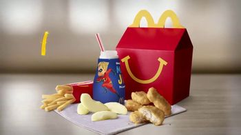 McDonald's Happy Meal TV Spot, 'Incredibles 2: familia ocupada' [Spanish] - Thumbnail 10
