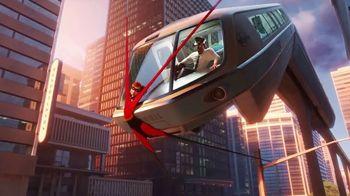McDonald's Happy Meal TV Spot, 'Incredibles 2: familia ocupada' [Spanish] - Thumbnail 2