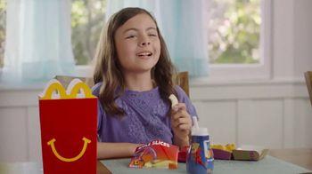 McDonald's Happy Meal TV Spot, 'Incredibles 2: familia ocupada' [Spanish] - Thumbnail 8