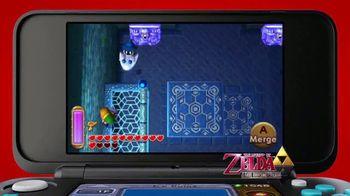 Nintendo 2DS XL TV Spot, 'Un verano divertido' [Spanish]