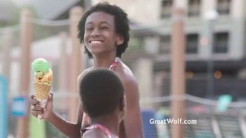 Great Wolf Lodge Great Summer Sale TV Spot, 'Wink' - Thumbnail 4