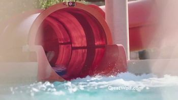 Great Wolf Lodge Great Summer Sale TV Spot, 'Wink' - Thumbnail 6