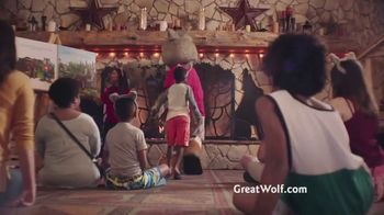 Great Wolf Lodge Great Summer Sale TV Spot, 'Wink' - Thumbnail 8