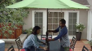 Lowe's Father's Day Savings TV Spot, 'The Moment: Good Backyard' - Thumbnail 8