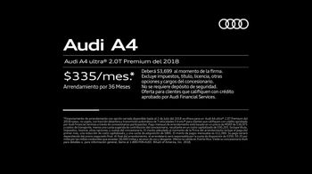 2018 Audi A4 TV Spot, 'El intermitente' [Spanish] [T2] - Thumbnail 9