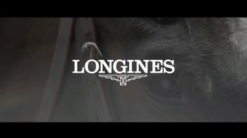 Longines Conquest V.H.P. TV Spot, 'Connection' Featuring Maxime Guyon - Thumbnail 1