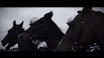 Longines Conquest V.H.P. TV Spot, 'Connection' Featuring Maxime Guyon - Thumbnail 7
