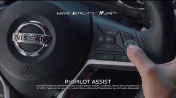 2018 Nissan Rogue TV Spot, 'Línea roja' [Spanish] [T2] - Thumbnail 4