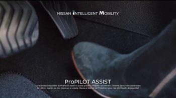 2018 Nissan Rogue TV Spot, 'Línea roja' [Spanish] [T2] - Thumbnail 5