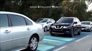 2018 Nissan Rogue TV Spot, 'Línea roja' [Spanish] [T2] - Thumbnail 6