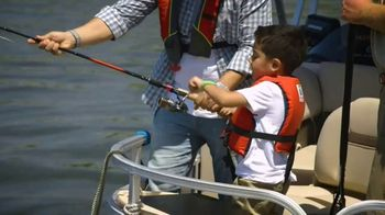 Take Me Fishing TV Spot, 'Disney Channel: New Adventures'