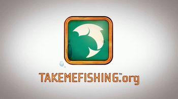 Take Me Fishing TV Spot, 'Disney Channel: New Adventures' - Thumbnail 8