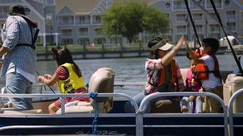 Take Me Fishing TV Spot, 'Disney Channel: New Adventures' - Thumbnail 3