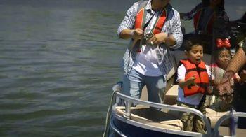 Take Me Fishing TV Spot, 'Disney Channel: New Adventures' - Thumbnail 6