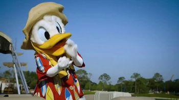 Take Me Fishing TV Spot, 'Disney Channel: New Adventures' - Thumbnail 7