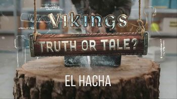 Vikings: War of Clans TV Spot, '¿Verdad o mito?' [Spanish] - Thumbnail 2