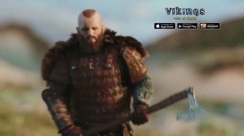 Vikings: War of Clans TV Spot, '¿Verdad o mito?' [Spanish] - Thumbnail 3