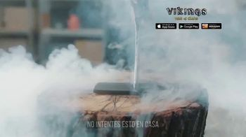 Vikings: War of Clans TV Spot, '¿Verdad o mito?' [Spanish] - Thumbnail 7