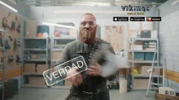 Vikings: War of Clans TV Spot, '¿Verdad o mito?' [Spanish] - Thumbnail 8