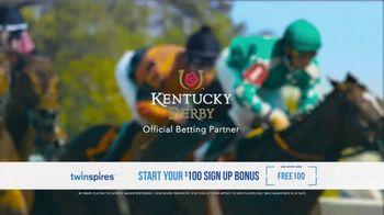 Twin Spires TV Spot, '2018 Kentucky Derby Betting'