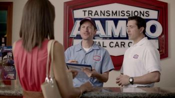 AAMCO Transmissions TV Spot, 'Sounds Like: Check Engine Light' - Thumbnail 2