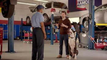 AAMCO Transmissions TV Spot, 'Sounds Like: Check Engine Light' - Thumbnail 5
