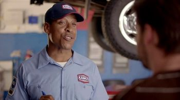 AAMCO Transmissions TV Spot, 'Sounds Like: Check Engine Light' - Thumbnail 7